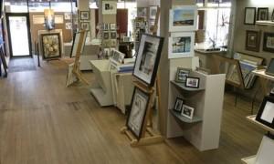 Van Uffelen Gallery and Picture Framing